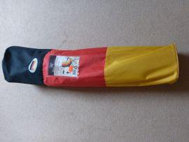 Faltsessel schwarz rot gold farben: Kleinanzeigen aus Markranstädt - Rubrik Campingartikel