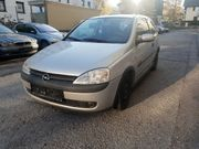Opel Corsa 1 2 benzina