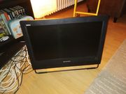 Lenovo Thinkcentre M71z PC all
