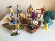 Disney Spielfiguren