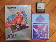 Atari XE XL XEGS Spiele