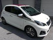 Peugeot 108 1 0 VTI