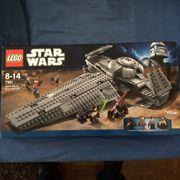 Lego Star Wars 7961