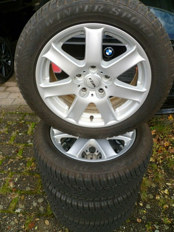 BMW Style44 Rial Flair 705