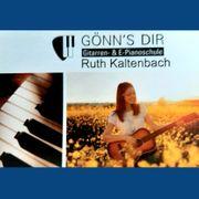 Klavier Keyboard Gitarrenunterricht