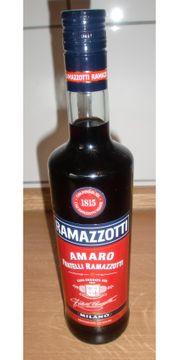 Ramazzotti Amaro 0 7l 30
