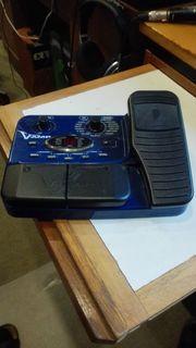 3 Gitarren Effektgeräte Digitech RP55