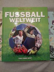 Fußball Weltweit Chris Hunt