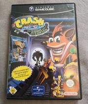 Crash Bandicoot - Der Zorn des