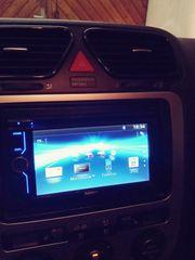 Sony xav-601BT radio
