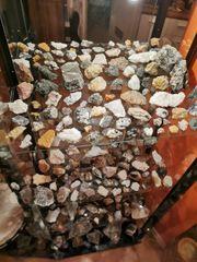 Mineraliensammlung XXL SALE