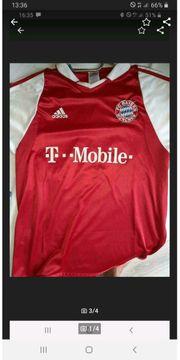 Bayern München Original home Trikot