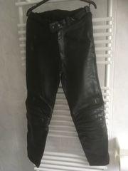 Motorrad-Lederhose für Damen von POLO