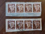 Briefmarken DEUTSCHES REICH Modestadt Wien
