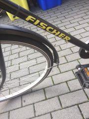 Herren Fahrrad FISCHER