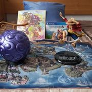 One Piece World Seeker Collectors