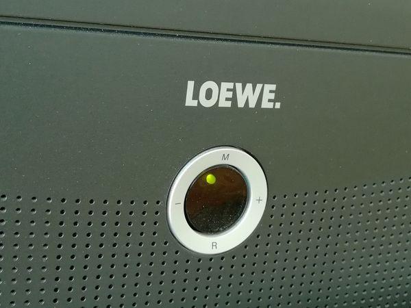 LOEWE Xelos A 42 mit