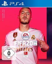 FIFA 20 GTA 5 PS4