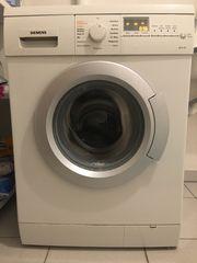 Siemens Waschmaschine E 14 4F