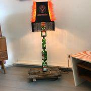 FanART Jägermeister Stehlampe Einzelstück