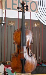 Alte Geige Michael Deconet Venice