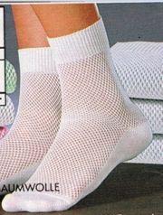 Suche Vintage alte Socken Söckchen