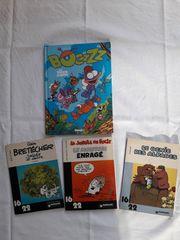 16 22 Comics französisch