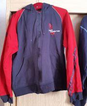 Adidas Just Sport Sweatshirt Jacken