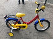 Kinder Rad ELCH Bikel 16