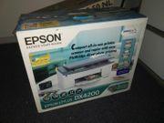 Epson Stylus DX4200 Multifunktionsgerät Scanner