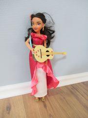 Elena von Avalor Barbie Puppe