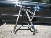 Kleines Klapprad A-bike