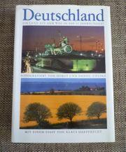 Deutschland - Ein Land auf dem