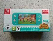 Nintendo Switch Lite Türkis inkl