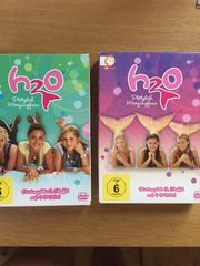 h2o - Plötzlich Meerjungfrau als DVDs