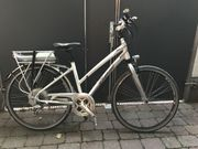 Elektro-Fahrrad Diamant Zouma Elite