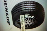 Sommerrereifen Dunlop Bluresponse205-55-16-