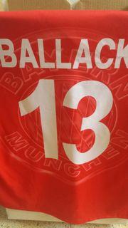 Ballack Trikot