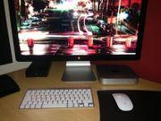 Apple Mac Mini Apple Cinema