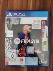 Fifa21 für PS4