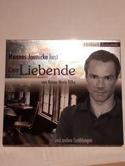 Der Liebende - Hörbuch - Rainer Maria