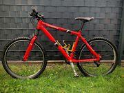 Cannondale Ultra MTB Mountainbike Originalzustand