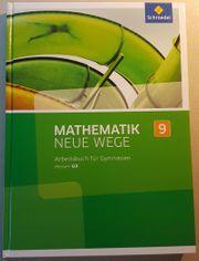 Mathematik Neue Wege 9 - Ausgabe