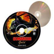 PC Spiel Comanche Gold