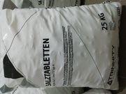 Regeneriersalztabletten Sack a 25 kg
