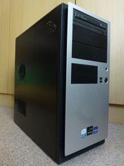 Desktop PC Rechner ASUSTeK P5K-E