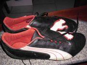 Puma Kickschuhe gr 43