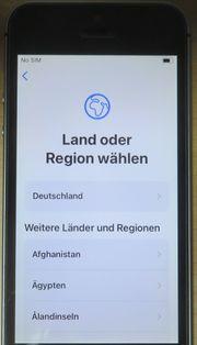 IPhone SE 2016 IOS 14