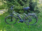 Kettler E bike mit Bosch