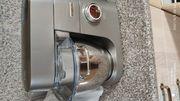 Kenwood Chef Titanium Patisserie 8400s